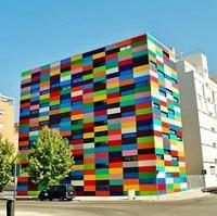 Fasade, dekoracija